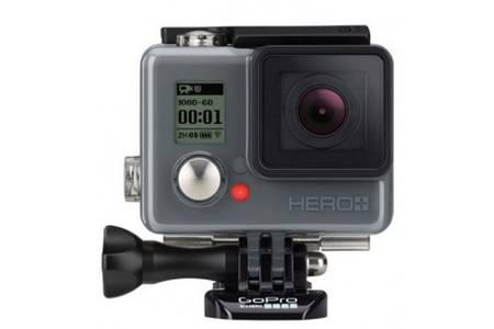 Caméra Go Pro pour filmer la cérémonie laïque de mariage