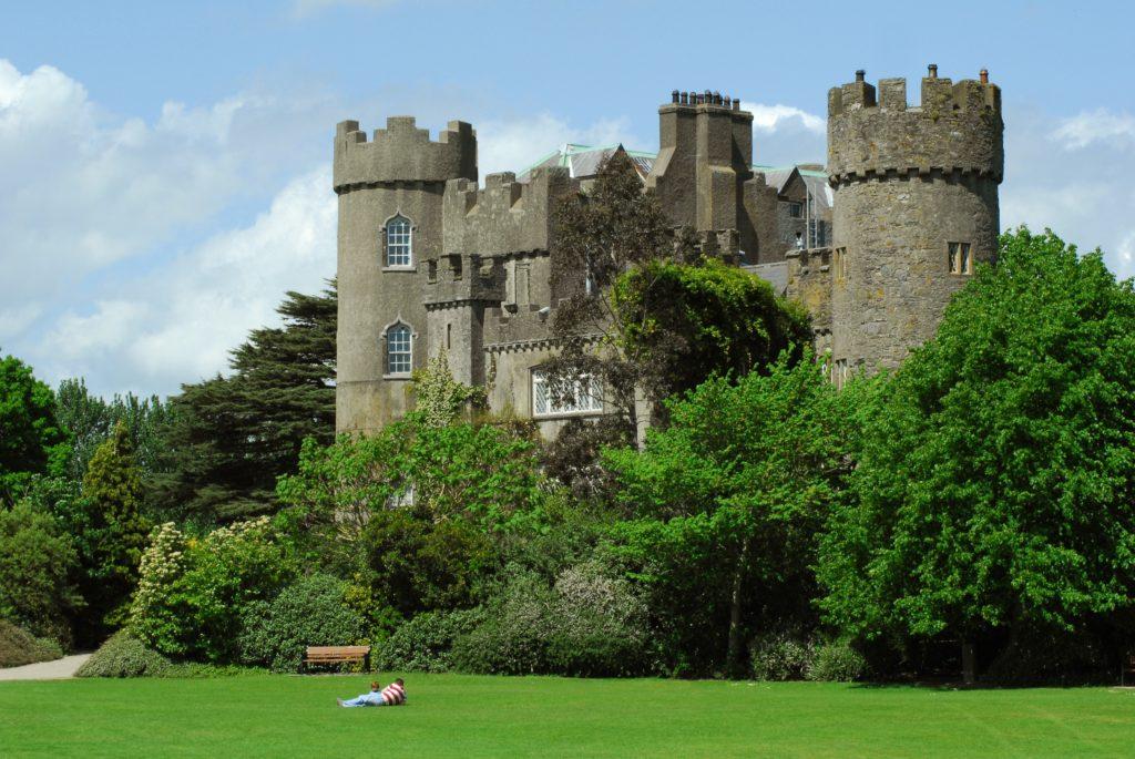 Pourquoi pas se marier dans un château en Écosse ?