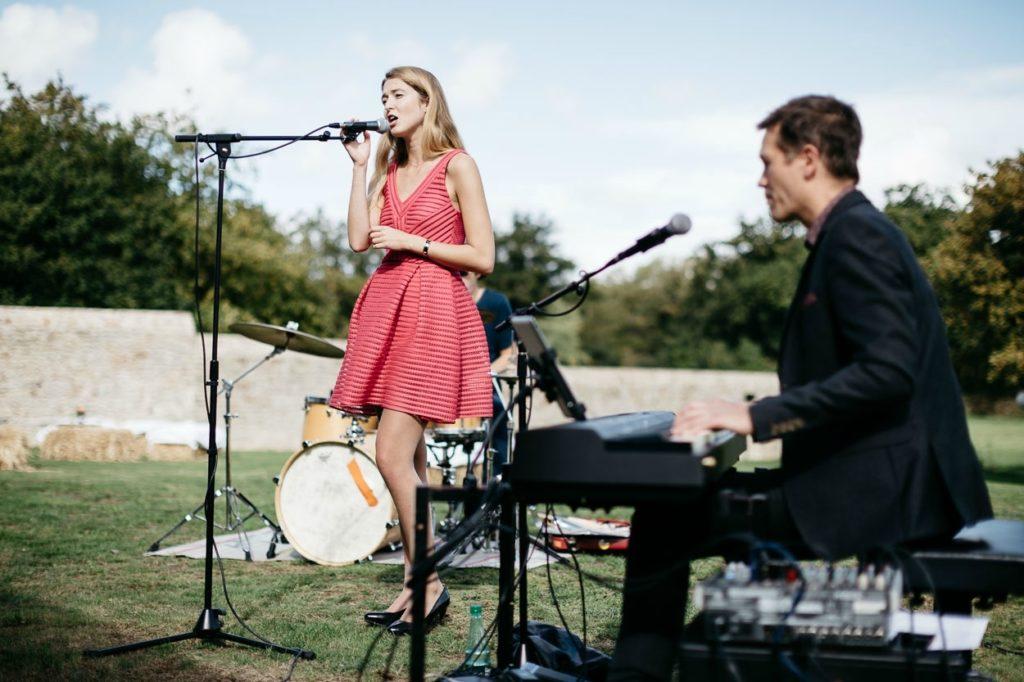 Musiciens et groupes de musique pour cérémonie de mariage
