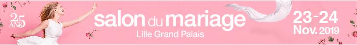 Salon du Mariage Lille
